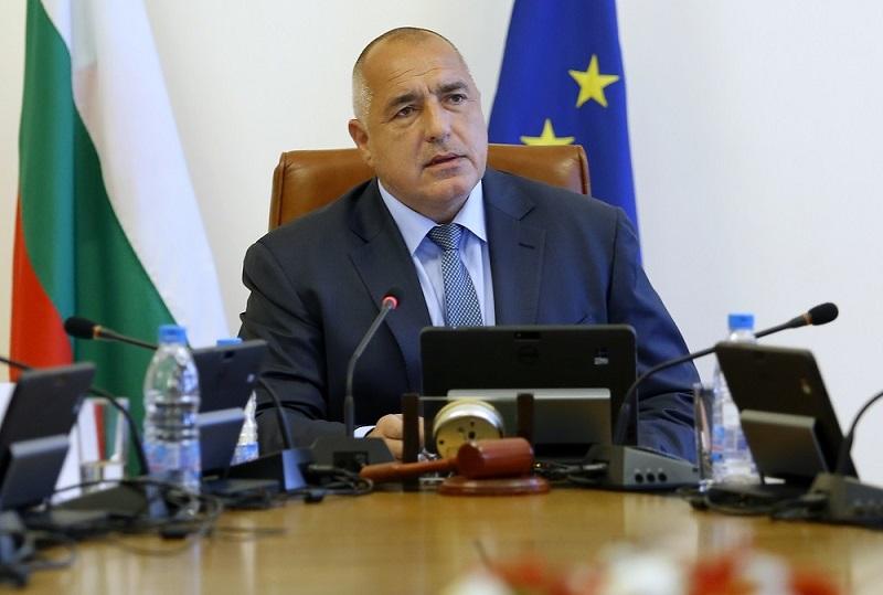 ГЕРБ утвърди кметовете на големите градове, няма да приема дарения