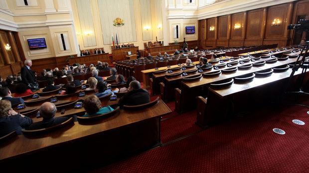 Парламентът обсъжда хакерската атака в НАП