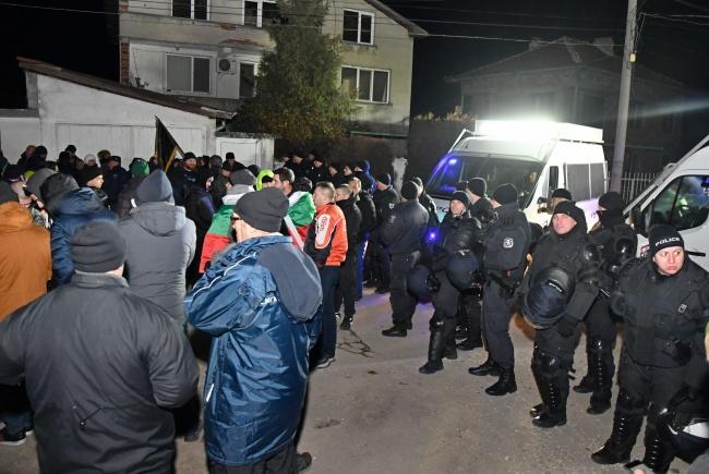 Мащабен протест готвят във Войводиново