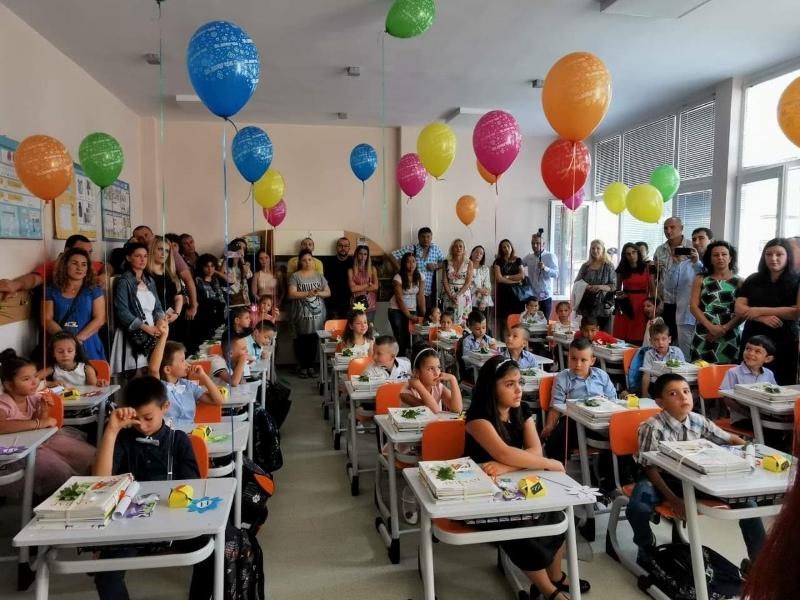 171 деца са се върнали от чужбина, за да учат в Бургас