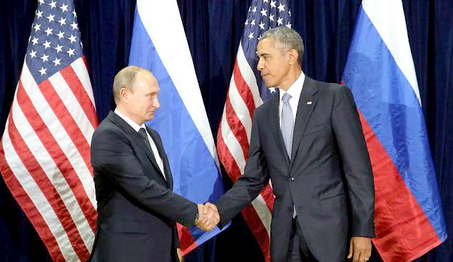 САЩ и Русия са пред споразумение за Сирия