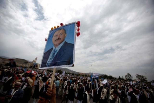 Бившият президент на Йемен Али Абдула Салех е убит
