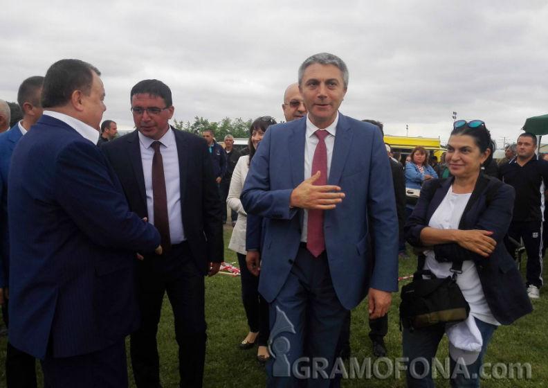 Мустафа Карадайъ: Днес демокрацията е в опасност