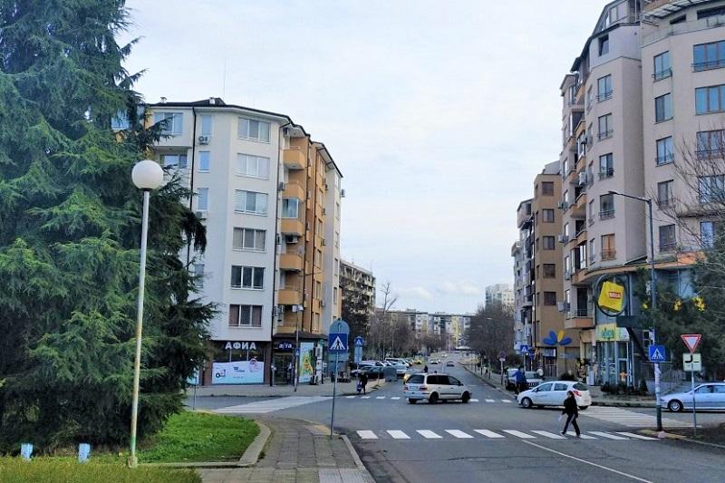 Затварят заради ремонти улици в Бургас, вижте кои и до кога