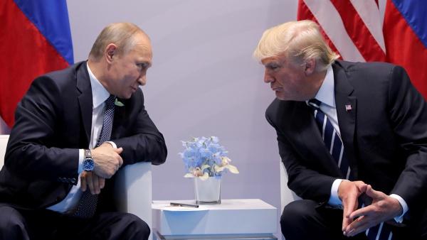 Конгресът на САЩ иска информация за разговори между Тръмп и Путин