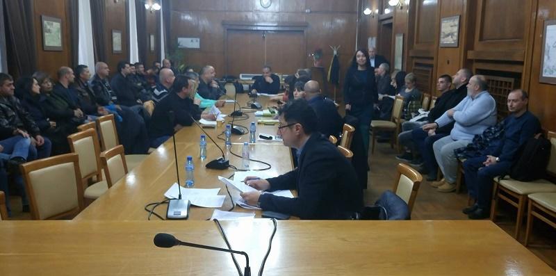 Жребий за павилионите изправи на нокти дребния бизнес в Бургас