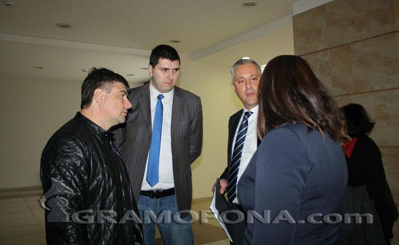 Бургаски депутат води преговорите на реформаторите за новото споразумение с ГЕРБ