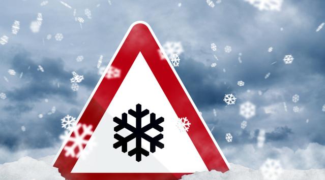"""Акция """"Зима"""" в Бургас: Безплатни прегледи в сервизите на СБА и много полиция на пътя"""
