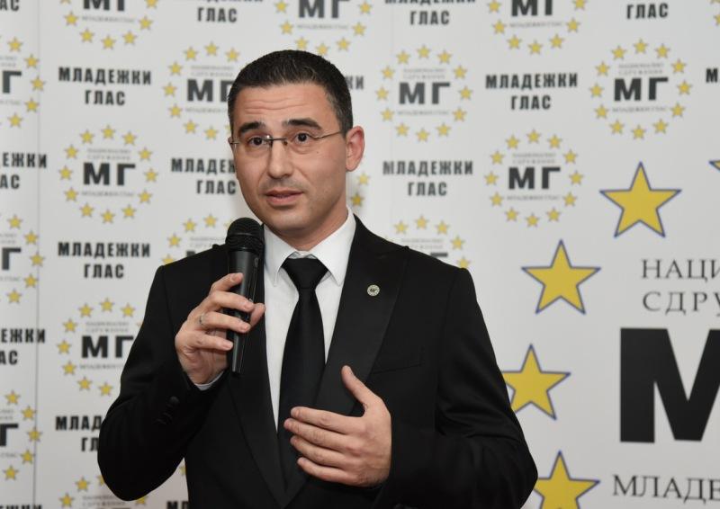 Тодор Йосифов: Започваме нова епоха в благотворителността