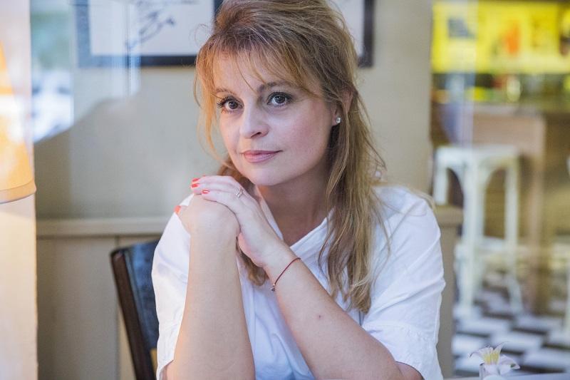 Мария Касимова-Моасе с две дати за обучение по