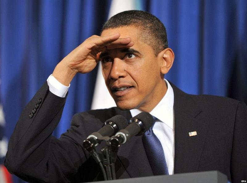 Медиците на Белия дом успокояват: Обама ще доживее до края на мандата си