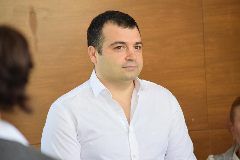 Бачийски поиска лидерът на европейските либерали да се извини на българите, които нарече екстремисти