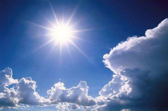 Жегата продължава, облаци ще скриват слънцето след обяд