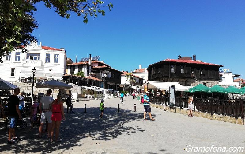 Туристическият бранш в Созопол със серия от срещи