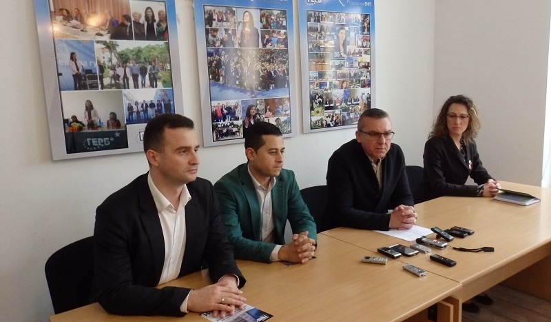 ГЕРБ – Бургас: Бивш съдружник на областния шеф на БСП е в директорския борд на пристанището