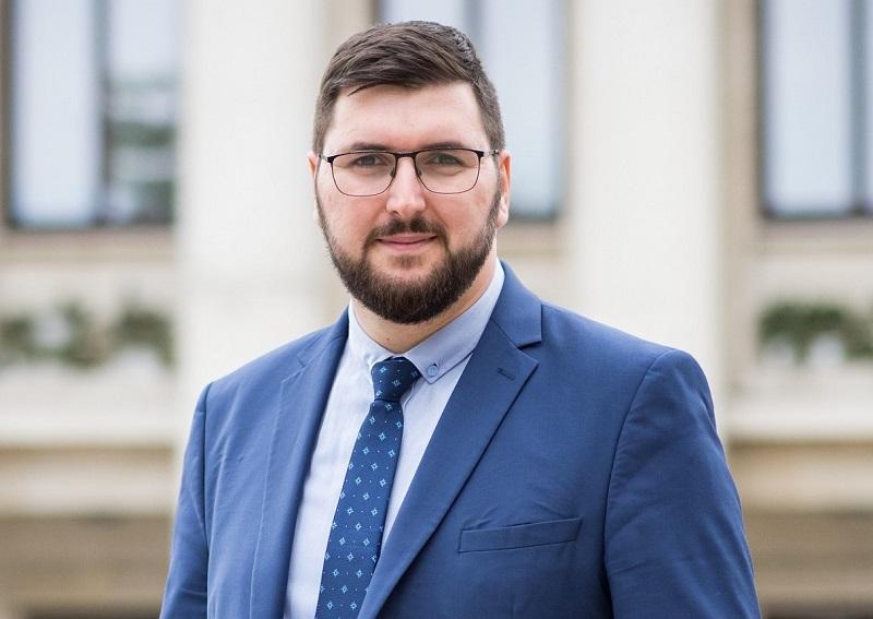 В неделя става ясно кой освен Вълчо Чолаков от СДС ще е в листата за парламента