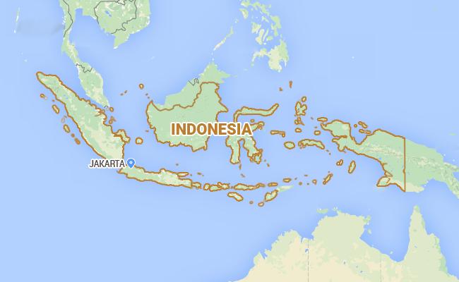 Страх от цунами след 7,9 по Рихтер в Индонезия