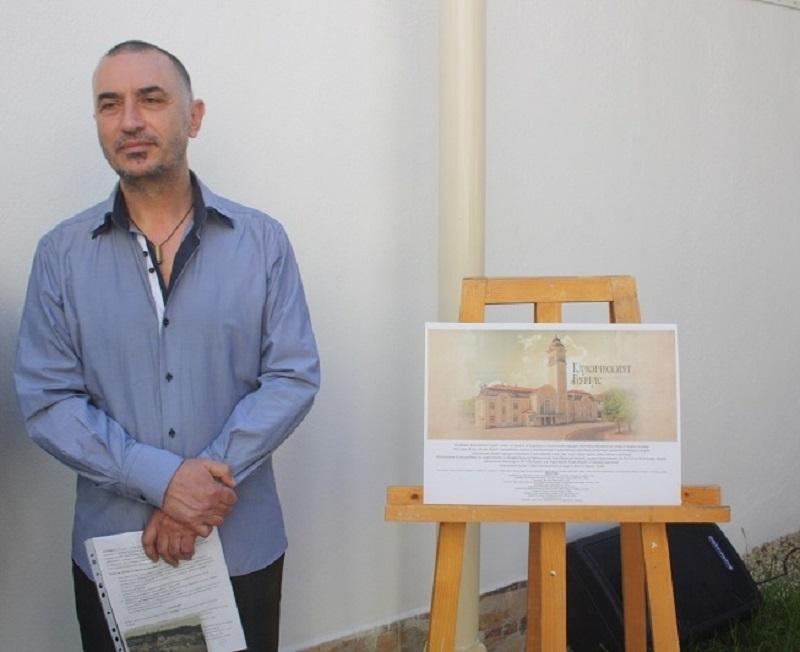 Митко Иванов: 6 септември е великолепният ден на България