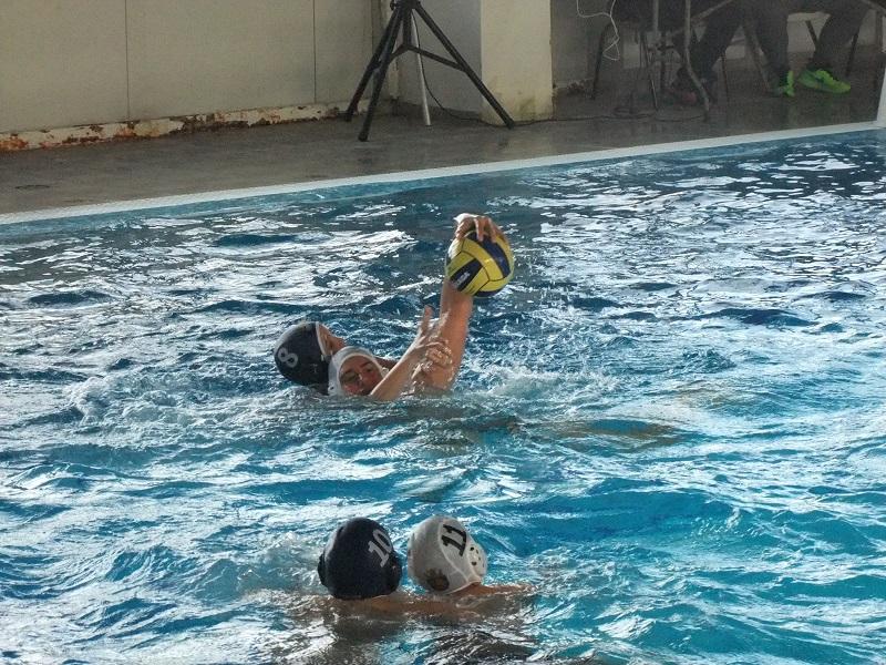 Бургас отново домакин на турнира по водна топка Шуната