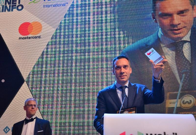 Бургас с награда на Webit festival Europe