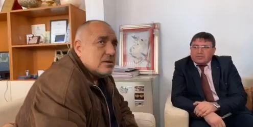 Кметът на Руен поиска премиерска помощ за ремонта на Айтоския проход