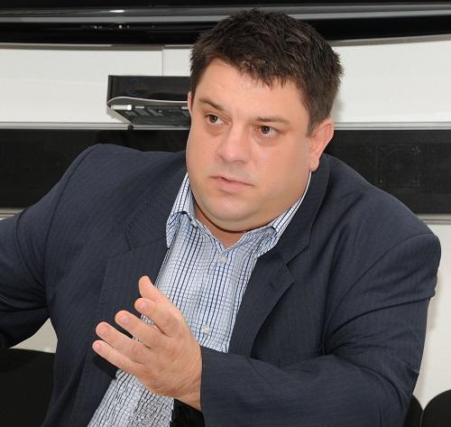 Зафиров влезе в ИБ на БСП