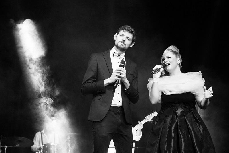 Боса нова и джаз стандарти ще звучат на живо на 14 февруари в Гранд Хотел и СПА Приморец