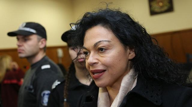 Пуснаха Евгения Банева от ареста