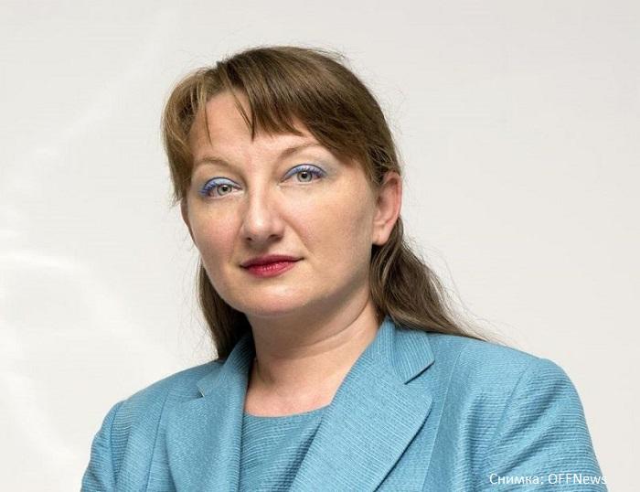 Борисов предлага Деница Сачева за социален министър
