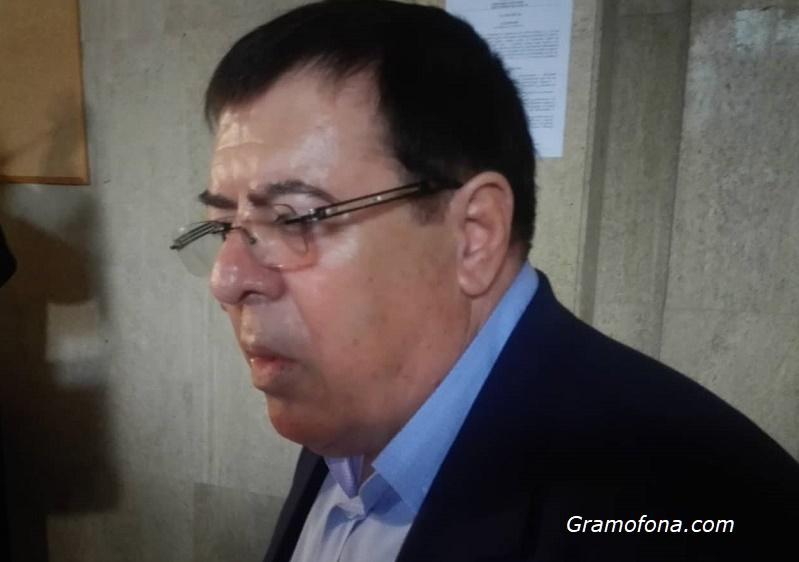 Бенчо Бенчев в бургаския съд: Не може цял живот да си почтен и накрая да те обвинят