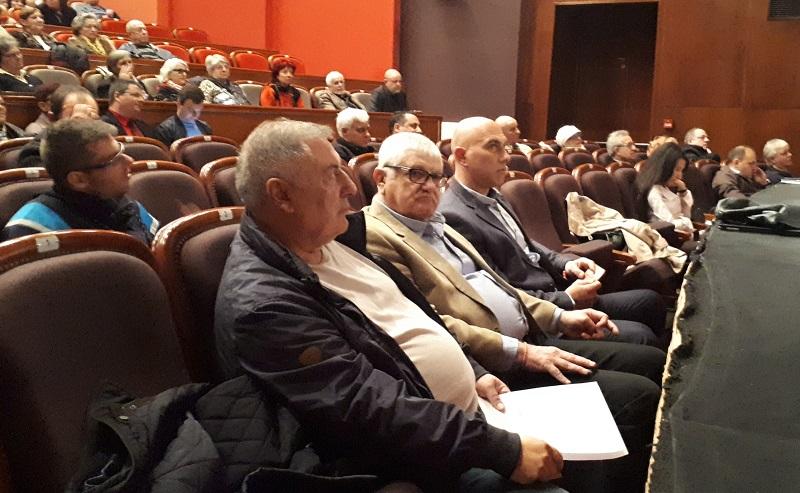 БСП – Бургас номинира шестима бургазлии за евродепутати