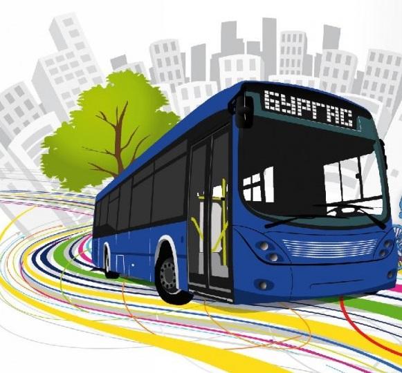 Над 400 души използват мобилното приложение Transport Burgas, опитайте и вие