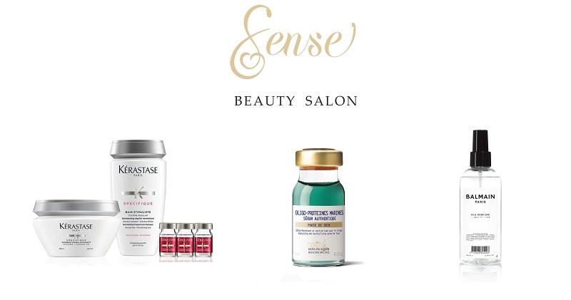 Три идеи за красота от SENSE Beauty Salon: III част