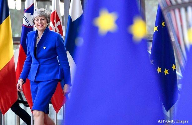 Брекзит се отлага отново