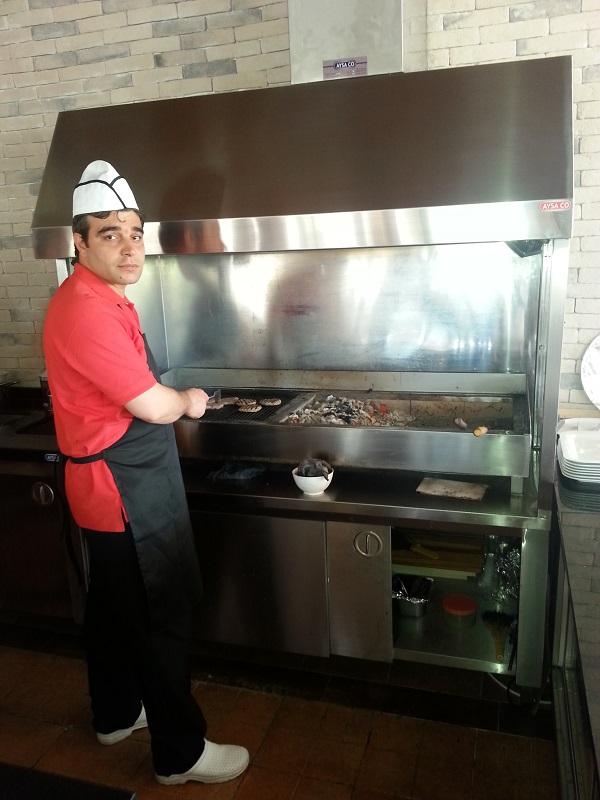 Турска кухня е хитът на Южния плаж в Слънчев бряг