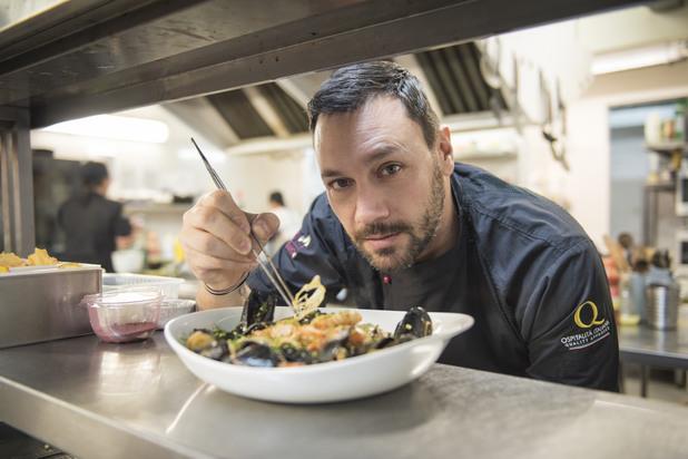 Утре Лео Бианки приготвя италианска вечеря за Бургас