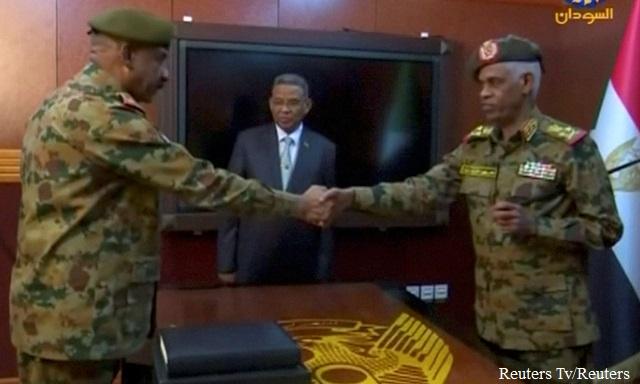 Военен преврат в Судан, ООН свиква спешно заседание на Съвета за сигурност