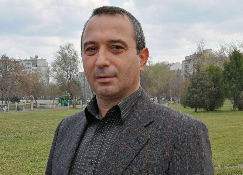 Иван Киров, МИР: Този който не гласува, няма право да критикува хората, които са избрани