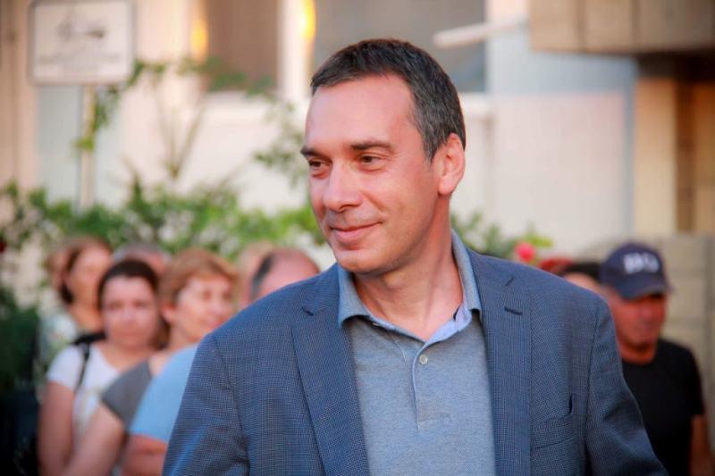 Димитър Николов: Стартирам нова програма за кварталите със засилен контрол по поддръжката им