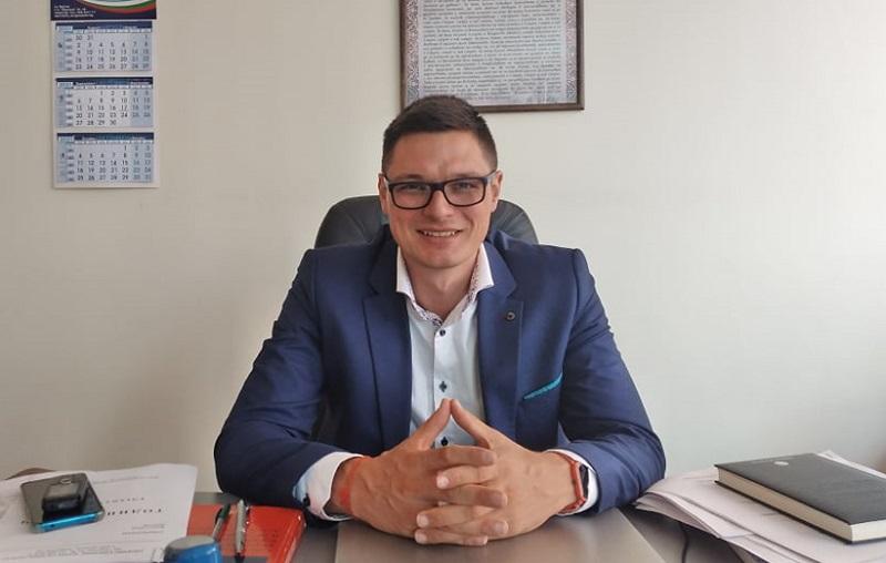 Новият директор на Спортното в Бургас: Ще променим имиджа на училището