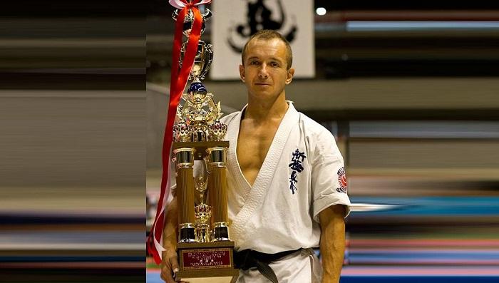 В Несебър организират подписка в подкрепа на шампиона Христо Терзиев