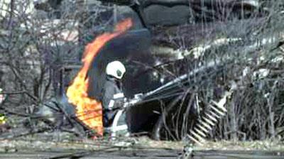 Експлозията в Хитрино – терористичен акт?