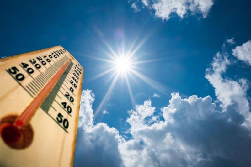 Невиждан температурен рекорд в Канада