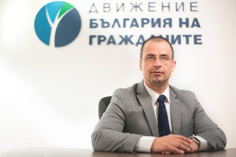 Живко Табаков: Оставка ли? Отговорът ми е не!