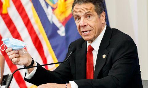 Обвиниха губернатор на мегаполис в секс тормоз