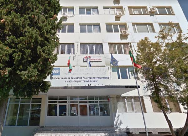 """Втори опит за модернизиране на """"Спортното"""" в Бургас"""