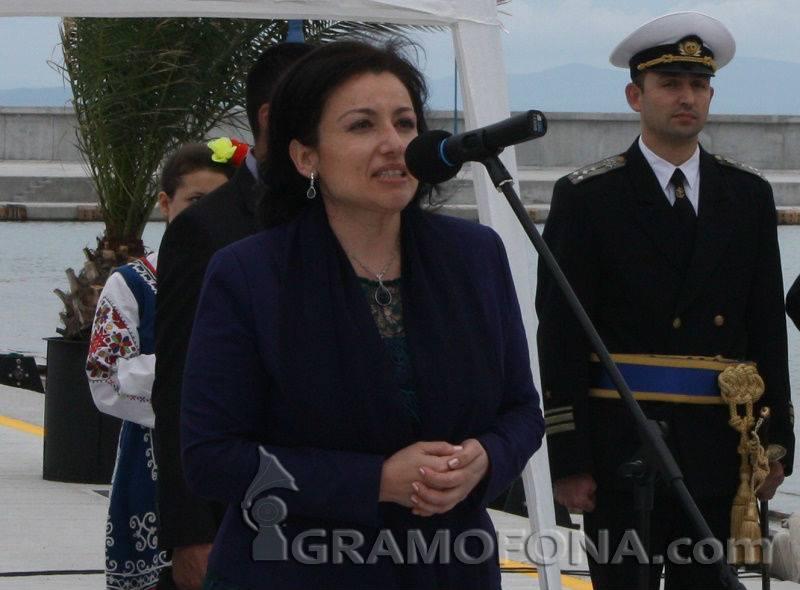 1/3 от бюджета на рибарската програма инвестиран в Бургаско