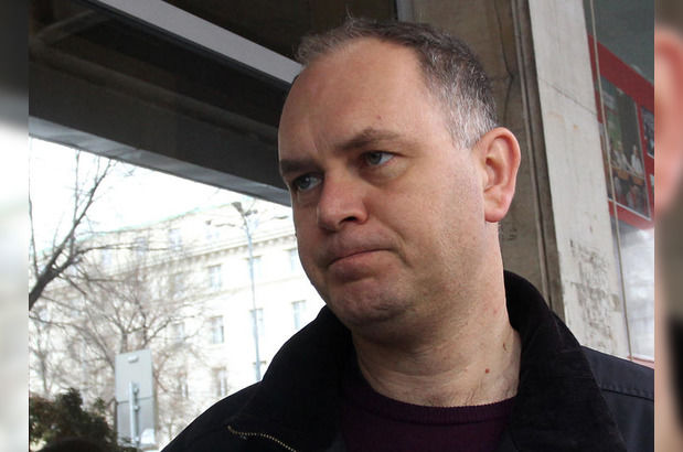 Георги Кадиев си учреди партията