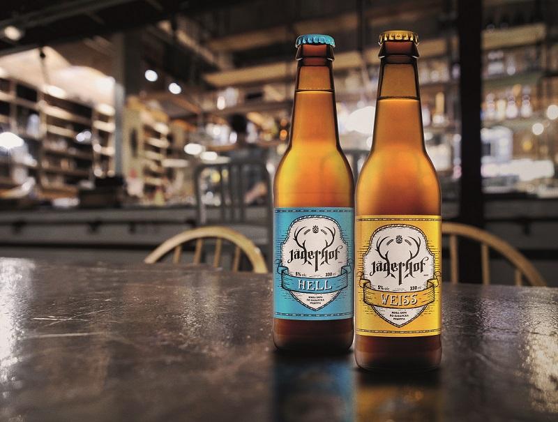 Жива бира по баварска рецепта тръгна към Бургас