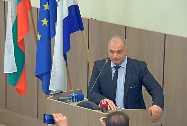 Нов обществен посредник на Бургас